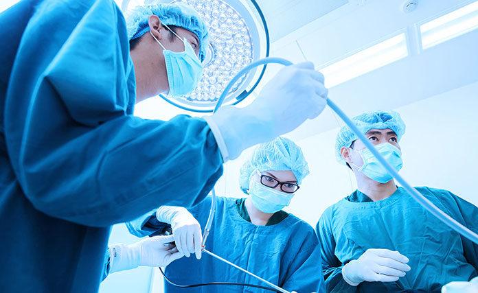 Laparoskopia jajnika – co warto wiedzieć?