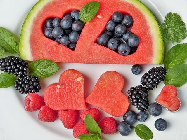 Miedź w naszej diecie