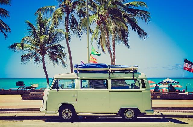 Co można robić w wakacje