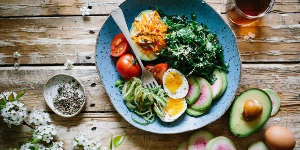 Dieta ketogeniczna: co jeść żeby schudnąć?