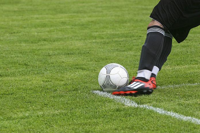 Najlepsze buty do piłki nożnej