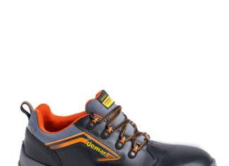 Bezpieczeństwo w pracy – dobór butów