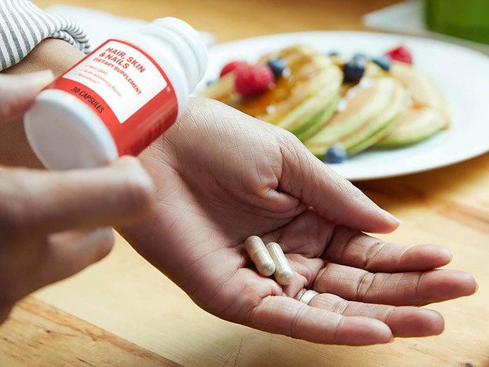 Jak działają naturalne tabletki odchudzające