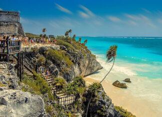 Wyjazd do Meksyku