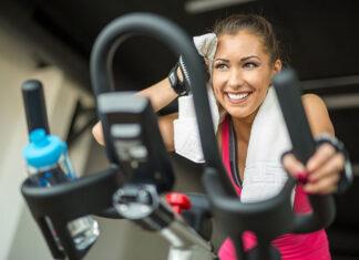 sprzęt do treningu mięśni
