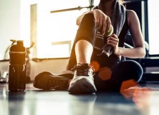 Jakie buty damskie do ćwiczeń wybrać na siłownię
