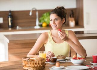 Co daje nam zdrowa żywność