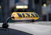 Całodobowe Taxi