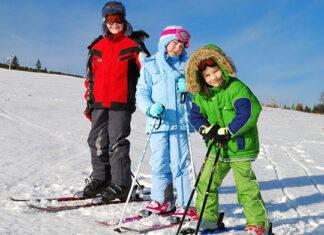 Czym cechuje się dobrze zorganizowany obóz narciarski