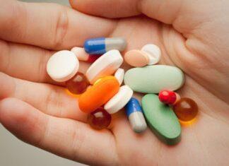 Mocne Tabletki na Odchudzanie