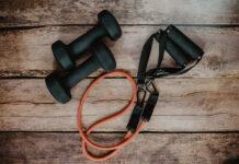 Jak ćwiczyć w domu