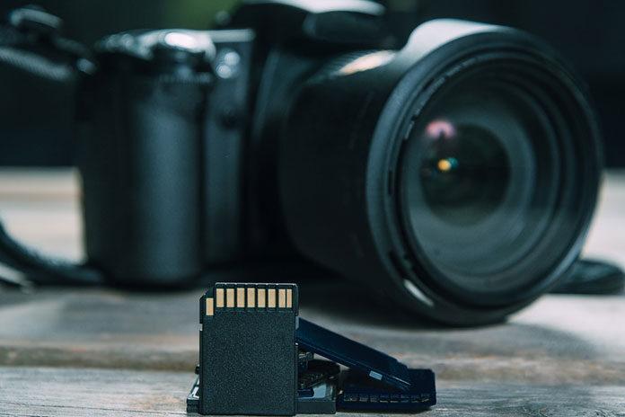 Jaka karta pamięci do aparatu